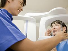 精密検査、診断(検査代:20,000円~税別、歯周病検査は別途)